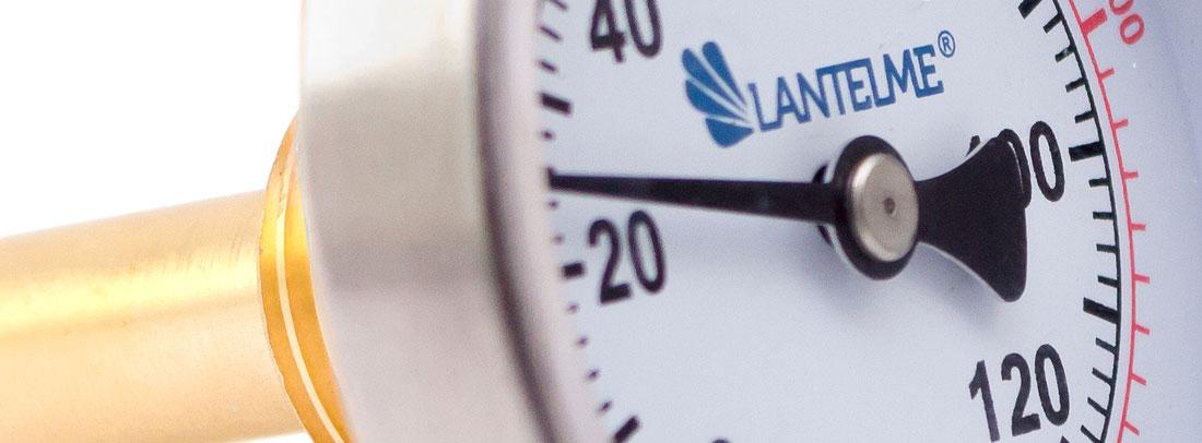 Spezialthermometer